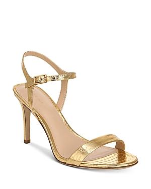 Via Spiga Women\\\'s Madeleine High-Heel Sandals