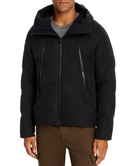 Descente Allterrain - Mizusawa Mountain Down Puffer Jacket