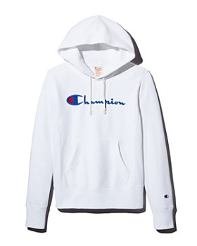 Champion - Hooded Fleece Sweatshirt