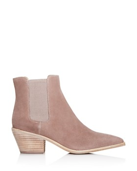 Kenneth Cole - Women's Mesa Pointed-Toe Booties