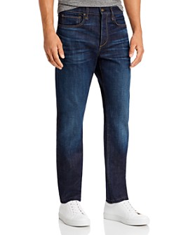 rag & bone - Fit 2 Slim Fit Jeans in Renegade