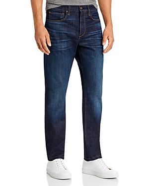rag & bone Fit 2 Slim Fit Jeans in Renegade