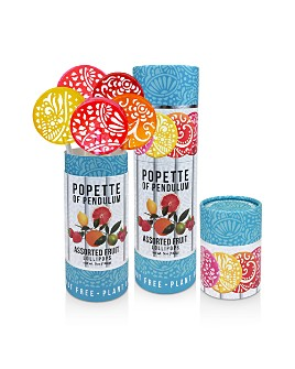 Popette of Pendulum - Assorted Fruit Lollipops