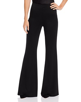 Alice and Olivia - Moxie Flared Pants