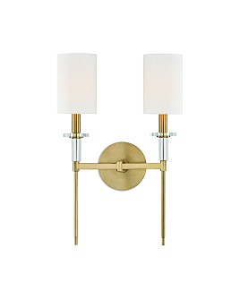 Hudson Valley - Lighting Amherst 2 Light Wall Sconce