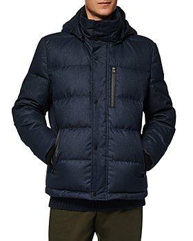 Andrew Marc - Drummond Jacket - 100% Exclusive