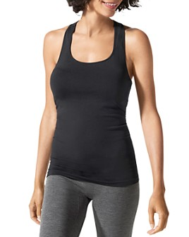 BLANQI - Body Cooling Racerback Maternity Tank