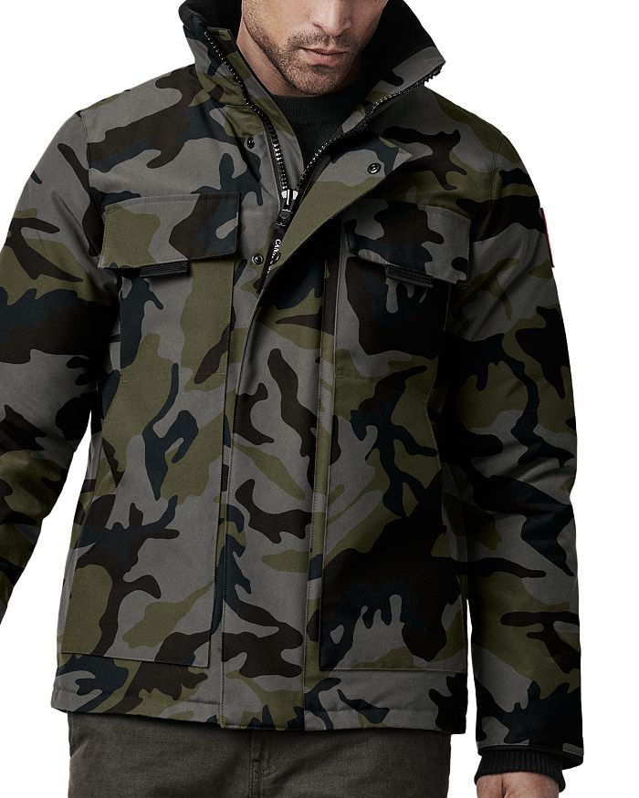 Canada Goose - Forester Down Jacket