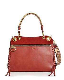 See by Chloé - Tilda Leather Shoulder Bag