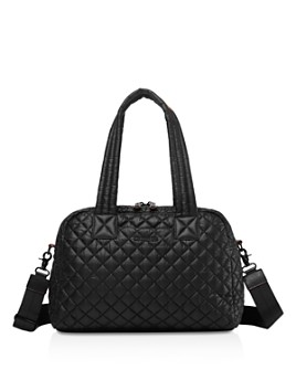 MZ WALLACE - JJ Duffel Bag