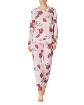 kate spade new york - Sweater Knit Pajama Set