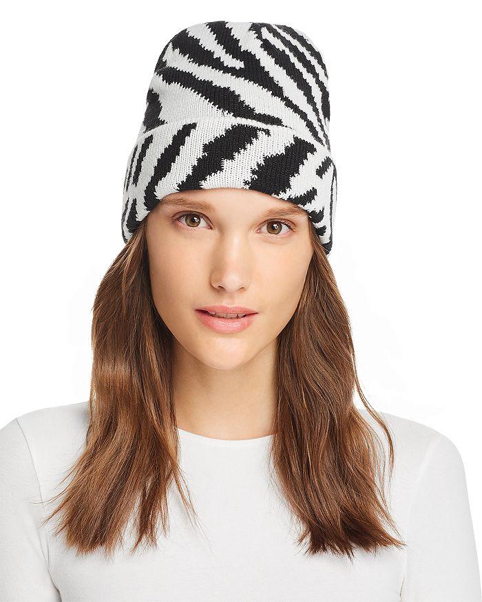 AQUA - Zebra Hat - 100% Exclusive
