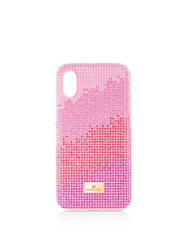 Swarovski - High Love iPhone Case