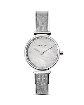 Skagen - Annalie Mother-of-Pearl Dial Watch, 25mm