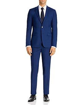 HUGO - Fashion Basic Slim Fit Suit Separates