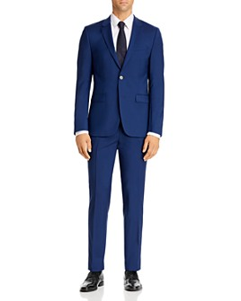 HUGO - Fashion Basic Slim Fit Suit Separates