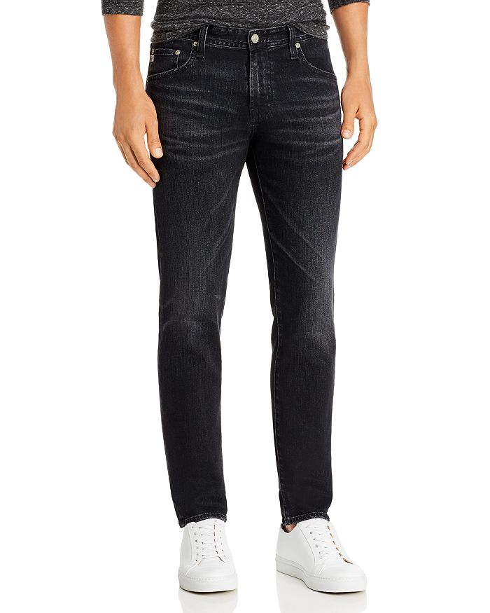 AG - Modern Slim Fit Jeans in 4 Years Pilot