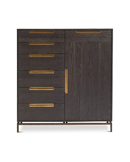 Sparrow & Wren - Gable Dressing Chest