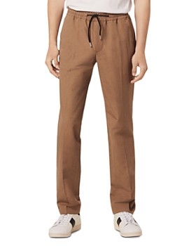 Sandro - Alpha Slim Fit Pants