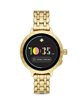 kate spade new york - Scallop 2 Smartwatch, 41mm