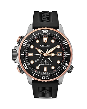 Citizen Promaster Aqualand Limited-Edition Watch, 46mm