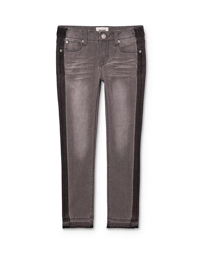 Hudson - Girls' Gabby Two-Tone Ankle Jeans - Big Kid