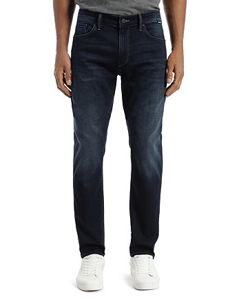 Mavi - Jake Slim Fit Jeans in Ink Athletic