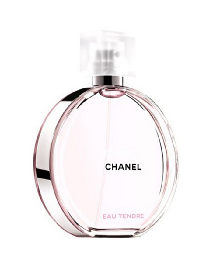Chanel Chance Eau Tendre Eau De Toilette Spray 34 Fl Oz Eau De