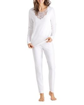 Hanro - Adina Pajama Set