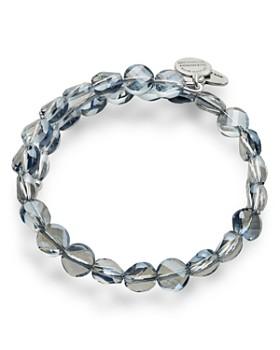 Alex and Ani - Luminous Wrap Bracelet