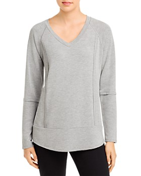 Cupio - Raglan Long Sleeve Sweatshirt