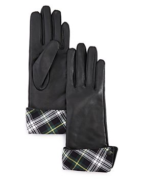 Barbour - Icons Lady Jane Leather Gloves