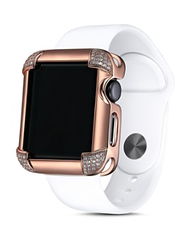 SkyB - Pavé Corners Apple Watch® Case, 38mm or 42mm