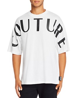 Versace Jeans Couture - Bold Logo Tee