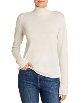 rag & bone - Kari Ribbed Mock-Neck Sweater