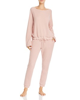 Natural Skin - Wynter Pull-Over Top & Whitley Lounge Pants