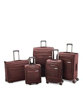 Samsonite - Insignis Luggage Collection
