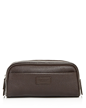 The Men's Store at Bloomingdale's Leather Toiletry Kit - 100% Exclusive