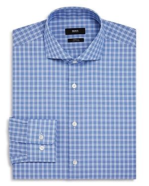 Boss Mark Regular Fit Dress Shirt