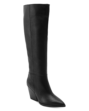 Dolce Vita Boots WOMEN'S ISOBEL HIGH-HEEL TALL BOOTS
