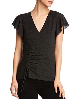 Bailey 44 - Lucy Ruched Top