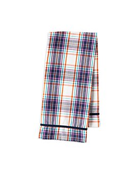 Juliska - Alpine Plaid Tea Towel