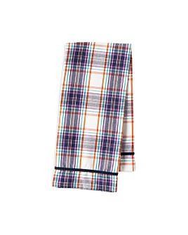Juliska - Alpine Plaid Tea Towel