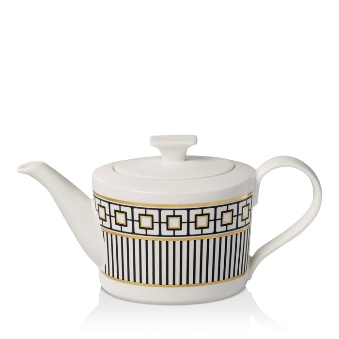 Villeroy & Boch - Metro Chic Coffee Tea Pot