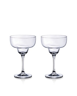 Villeroy & Boch - Purismo Margarita Glass, Set of 2