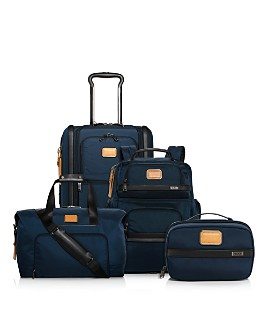 Tumi - Alpha 3 Collection - 100% Exclusive