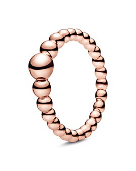 Pandora - String of Beads Ring