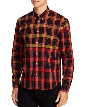 Billy Reid Tuscumbia Regular Fit Shirt