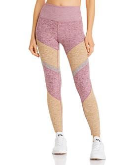 Alo Yoga - Sheila High-Rise Alosoft Leggings