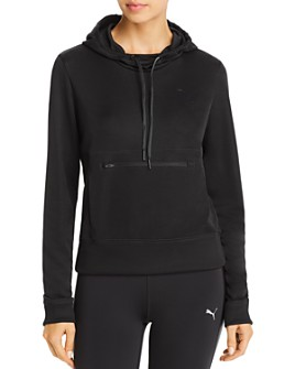 PUMA - Shift Hooded Sweatshirt